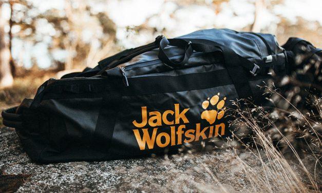 Jack Wolfskin North America Unveils Utah Growth Plans