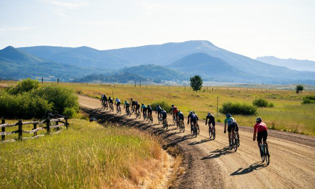 SBT GRVL, Presented By Canyon Bicycles, Sells Out Second-Year Event In 25 Minutes