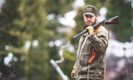 Sportsman's Warehouse Looking Past Near-Term Ammo Pressure