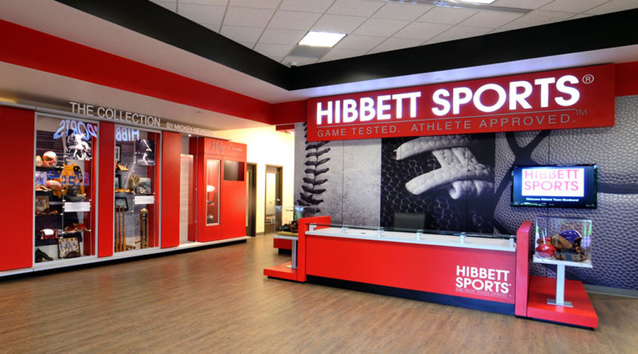 Hibbett Names Michael Longo As President And CEO