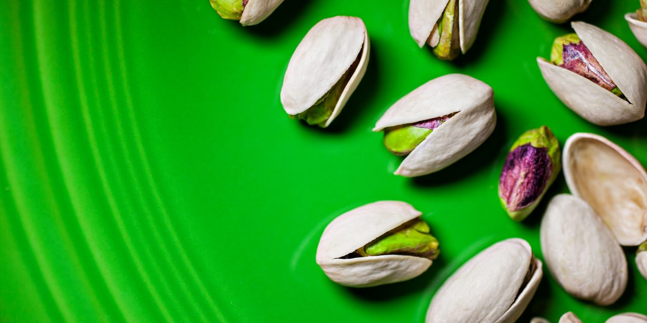 Backbone Media To Crack Open The Power Of Pistachios For American Pistachio Growers