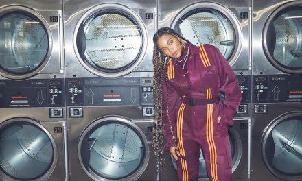 Adidas x Beyoncé Ivy Park Collection