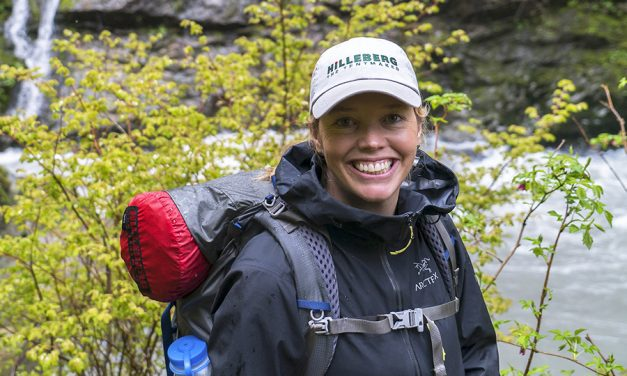 Hilleberg Tents … Conversation with CEO Petra Hilleberg