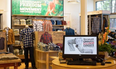 Brick-And-Mortar Still Driving Duluth Trading's Omnichannel Success