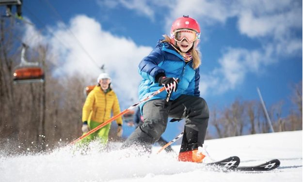 Vail Resorts Tees Up $215M In Ski Area Improvements