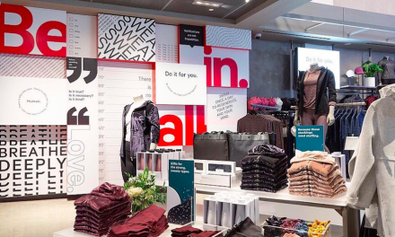Lululemon Announces Departure Of Chief Operating Officer