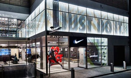 Goldman Sachs Upgrades Nike On China Prospects, Youth Popularity