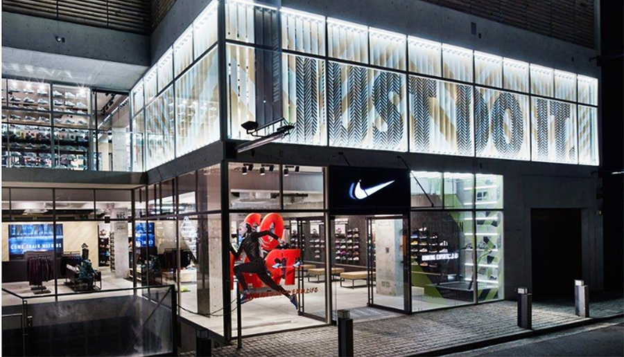 Goldman Sachs Upgrades Nike On China Prospects, Youth Popularity