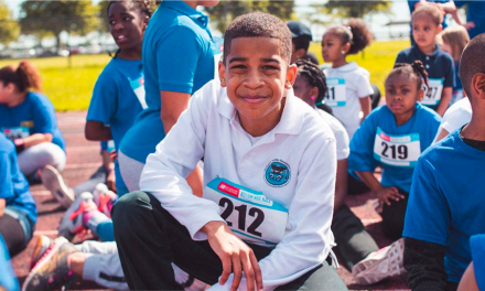 New Balance Foundation Reaches $100 Million In Total Grants