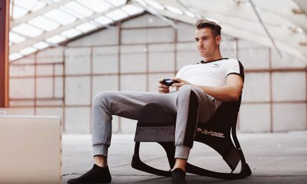 Puma Brings The World Of Sport + Gaming Closer Together