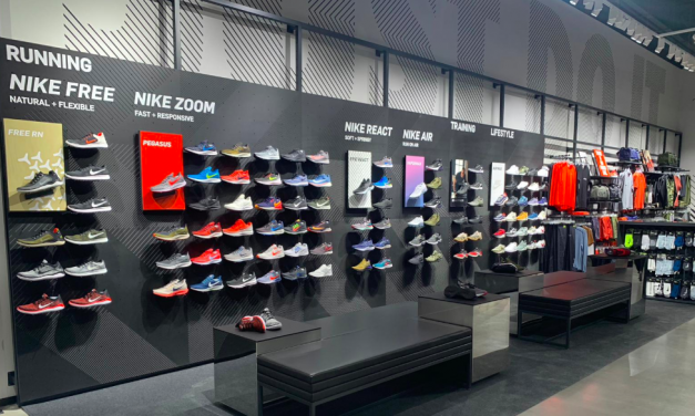 Nike Blasts Past Targets In Q2