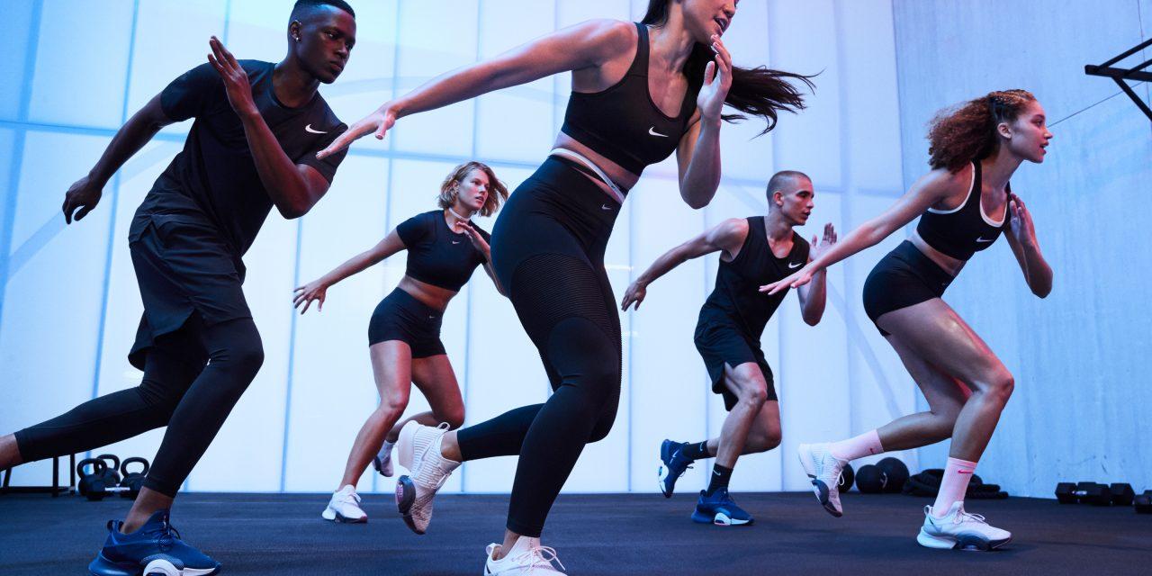 Nike SuperRep Family Of Footwear