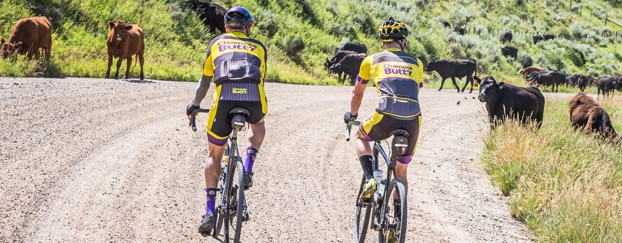 Chamois Butt'r Launches First-Ever Brand Ambassador Team For 2020
