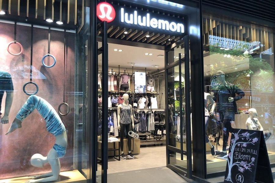 Lululemon Crushes Comp Sales In Q3