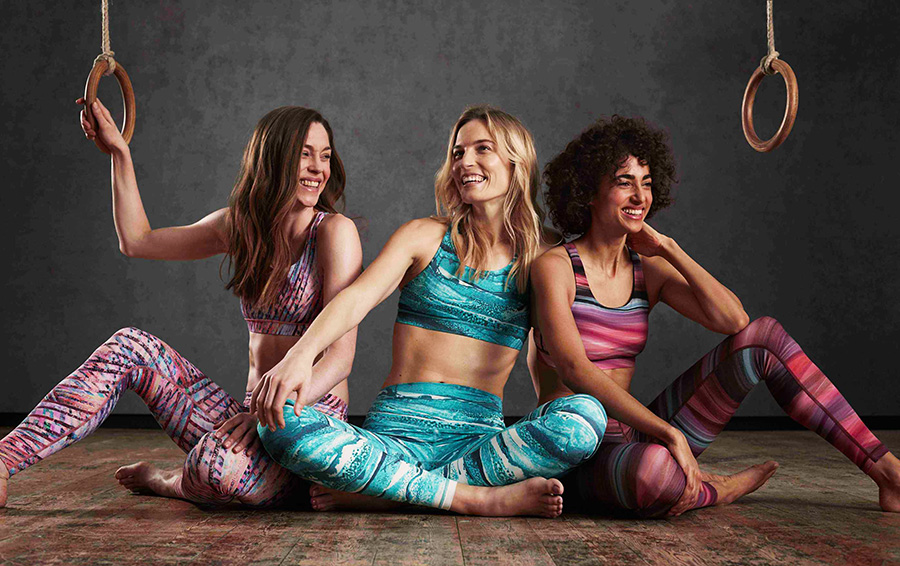 Lululemon Athletica Remains On Fire In Q3