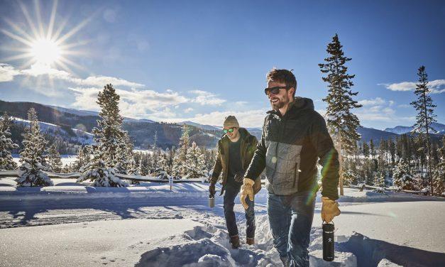 Hydro Flask Sponsors U.S. Ski & Snowboard