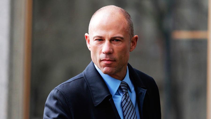 Michael Avenatti, Facing Nike Trial, Arrested In California