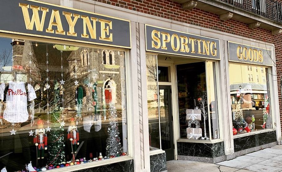 BSN Sports Acquires Wayne Sporting Goods