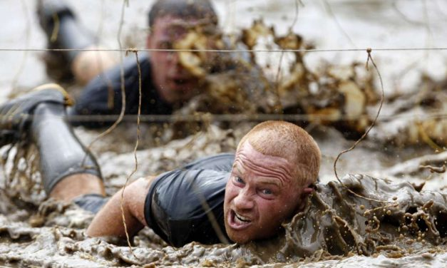 Tough Mudder Consents To Bankruptcy Proceedings