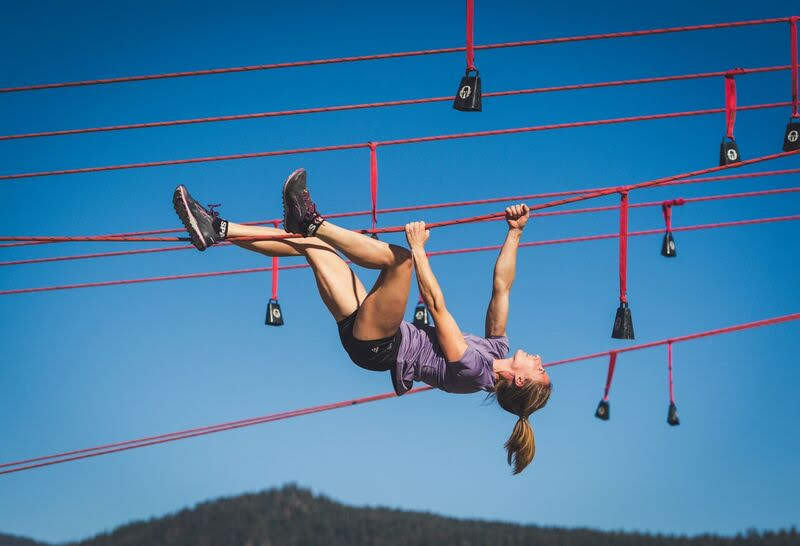 Honey Stinger Helps Spartan Athletes Conquer The Obstacles