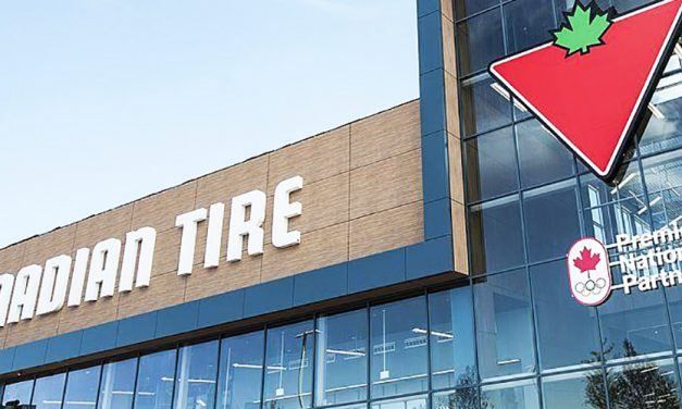 Canadian Tire Appoints CFO And New Leader Of Banking Unit