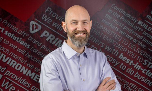 PrimaLoft Promotes Chris Humphris To SVP Of Global Sales