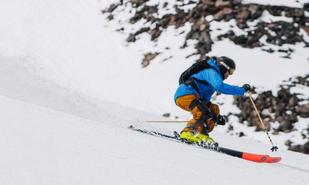Elevate Ski Exoskeleton Now Available To Test At 10 U.S. Ski Resorts