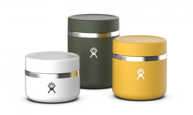 Hydro Flask Introduces New Insulated Food Jar