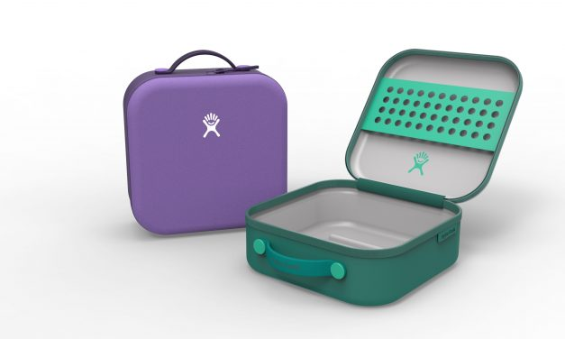 Hydro Flask Introduces New Kids Insulated Lunch Box