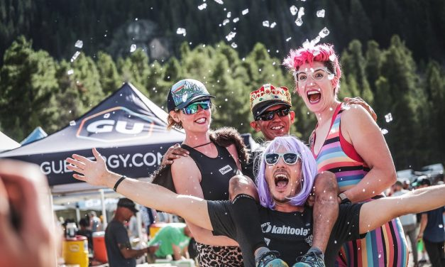 Nomination Window Opens For Kahtoola's Annual TransRockies Run Team Giveaway