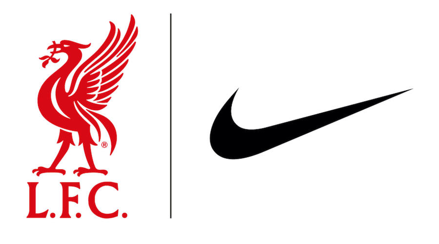 Nike, Liverpool FC Announce Multi-Year Partnership
