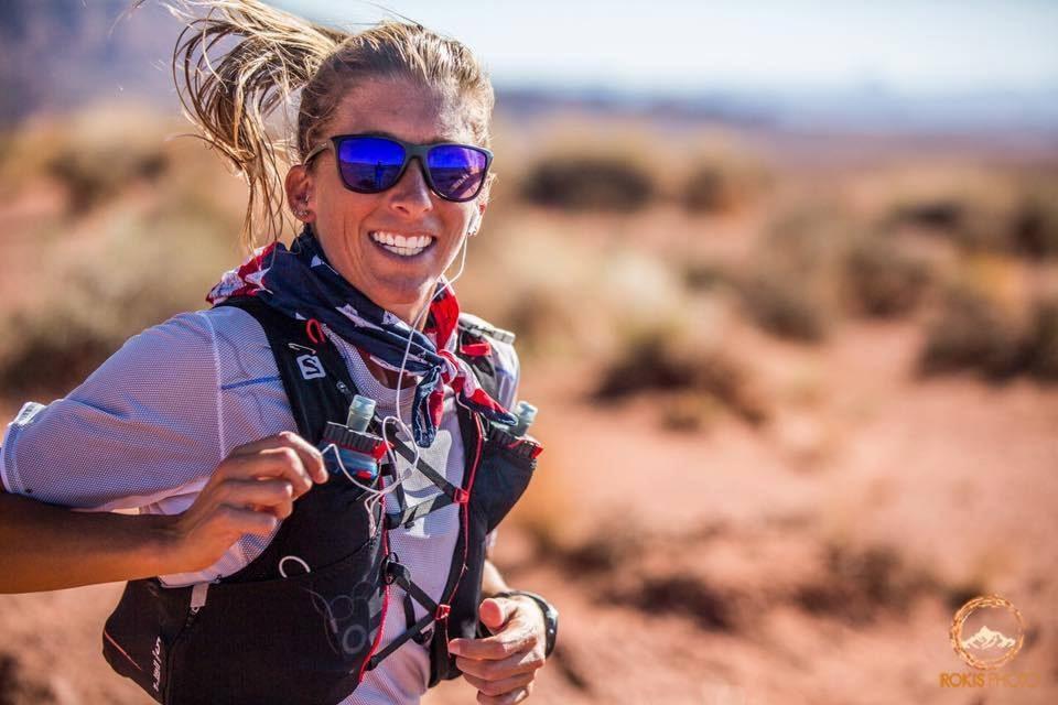 Ultra Trail du Mont Blanc Champion Courtney Dauwalter Extends Partnership With Salomon