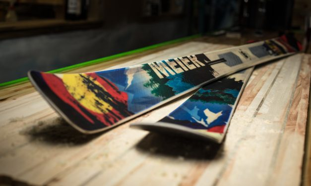 Meier Custom Skis New Eco Initiative And New Models 2020