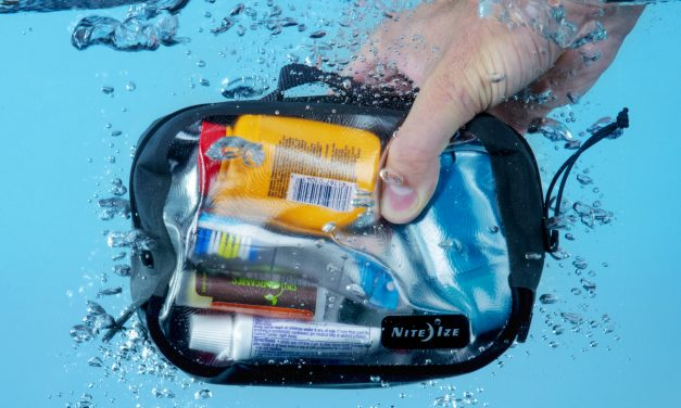 Nite Ize Expands Line Of Award-Winning RunOff Waterproof Bags Featuring Patented TRU Zip Technology