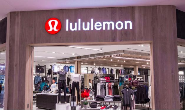 Lululemon Appoints Nikki Neuburger Chief Brand Officer