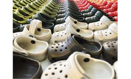 Crocs To Elevate Digital Presence In 2020