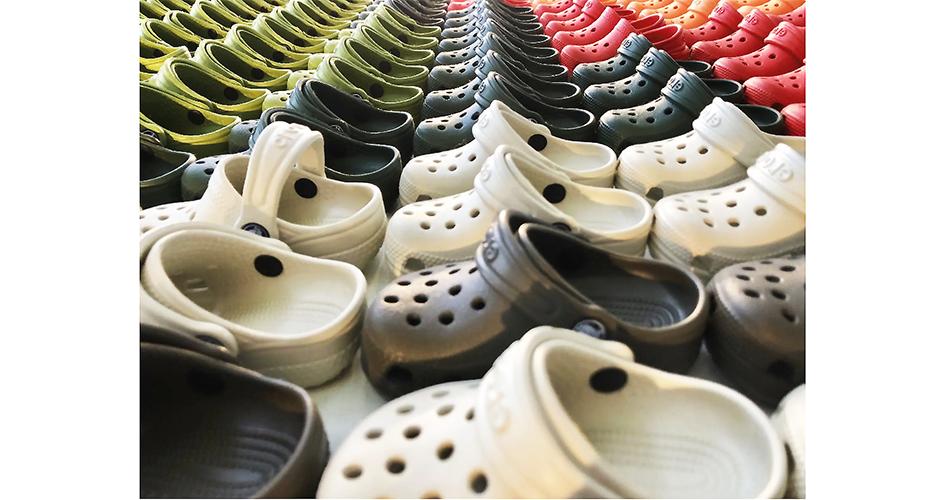 Crocs To Elevate Digital Presence In 2020