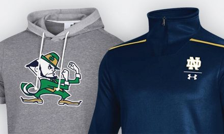 Fanatics Signs 10-Year Partnership With Notre Dame