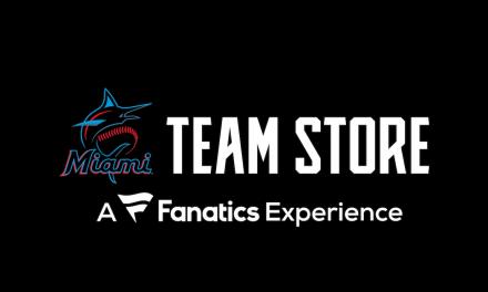 Fanatics Partners With Miami Marlins