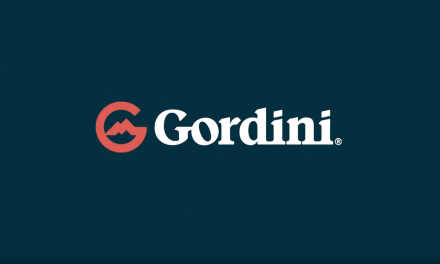 Gordini Unveils Brand Refresh