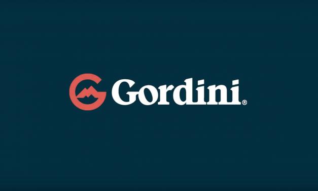 Gordini Unveils Brand Refresh
