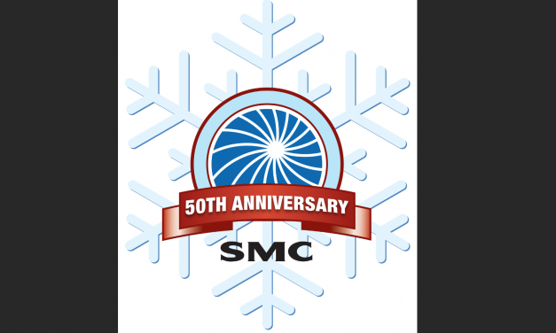 Celebrating SMC's 50th Anniversary With President Tom Gately
