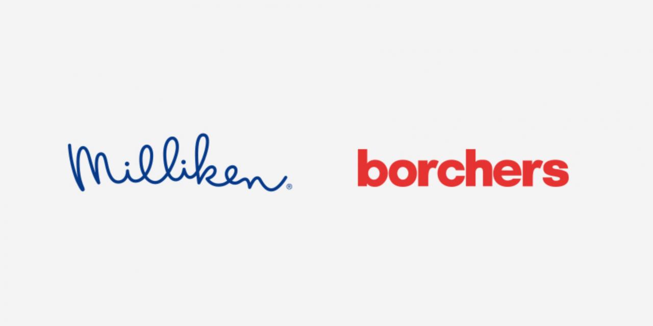 Milliken To Acquire Borchers