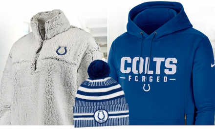 Fanatics Partners With Indianapolis Colts