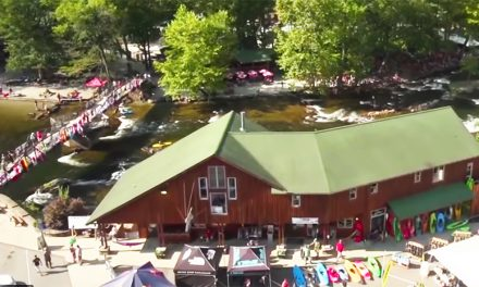 Nantahala Outdoor Center To Open Location In Roswell, GA
