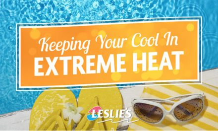 Michael Egeck Becomes CEO Of Leslie's Poolmart