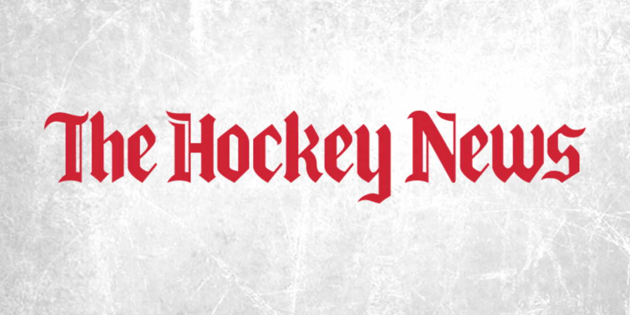 Sports Illustrated And The Hockey News Join Forces