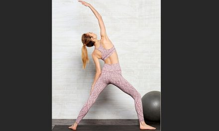 Dillard's Launches Fitness-Focused Activewear Brand