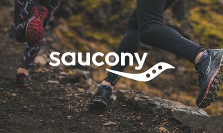 Saucony Buys Digital Super Bowl Spot