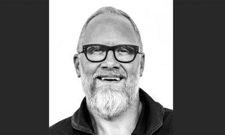 Toms Appoints Magnus Wedhammar CEO